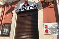 Barletta, la Cgil raddoppia: due nuove sedi della Camera del lavoro
