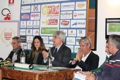 Tennis, presentata l'edizione 2018 del Challenger Atp Barletta