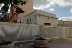 Barletta dice addio alla vecchia Chiesa del Buon Pastore