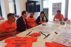 Ciemme ViviBarletta, solidarietà e sport in un grande evento