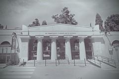 Il cimitero di Barletta come luogo di storia e di memoria