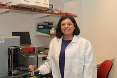 L'Asco premia di nuovo la ricercatrice di Barletta Cinzia Conteduca con il Merit Award