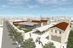 La CBS a Barletta per scoprire la Cittadella della Musica Concentrazionaria