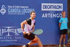 ATP Barletta, Cobolli e Zappieri volano in semifinale