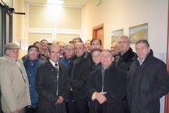 """Sede legale della Bat, il sindaco incontra il Comitato di Lotta """"Barletta Provincia"""""""