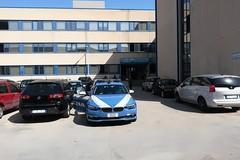 Impegno costante della Polizia stradale in Puglia