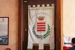Incontro amministrazione-sindacati sulle Linee Programmatiche a Barletta