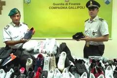 Contraffazione e illegalità, la Finanza in azione sul territorio regionale