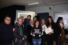 """Concorso artistico """"Le nostre sfide"""", premiati gli studenti di Barletta"""