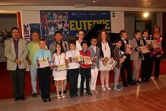 """Concluso il 15° Concorso Internazionale di Musica """"Euterpe"""""""