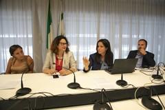 """Il M5S presenta la piattaforma """"Bilancio civico Puglia"""""""