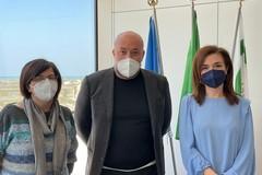 Regione, Caracciolo: «Lavoriamo al servizio dei pugliesi, il PD bussola della coalizione»