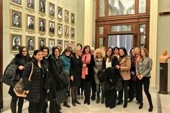 Imprenditoria femminile, Confesercenti premia Laura Boldrini