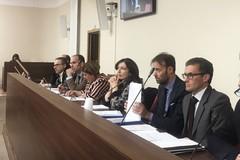 """Cannito e i suoi consiglieri """"consulenti"""", M5S: «Tutto fa brodo a Palazzo di Città»"""