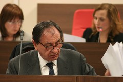 Aldo Musti: «Prossimi amministratori forse peggiori dei precedenti, ma devono provarci»
