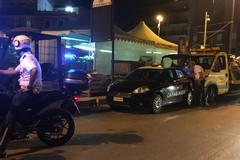 Bici elettriche, 38 sequestri nella Bat: 11 erano modificate