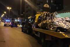 Ebike, oltre 70 le bici sottoposte a controllo nella Bat dal 25 luglio