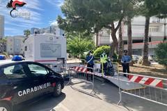 Bici elettriche e motorini modificati, scatta il fermo: controlli serrati a Barletta