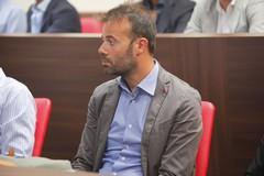 """Coriolano rifiuta l'incarico """"pro tempore"""" di presidente del consiglio, le sue motivazioni"""