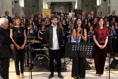 """Grande successo in Cattedrale per """"Il Coro del Faro"""" di Paolo Lepore"""