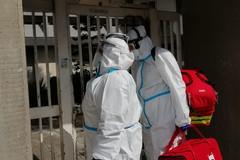 Covid, nella provincia Bat 159 nuovi contagi e 4 decessi