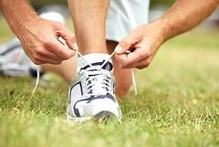 """""""Sport in cammino"""", giovani e anziani per la tutela della salute"""