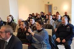 Randagismo, la Polizia locale di Barletta impegnata nei nuovi corsi di formazione
