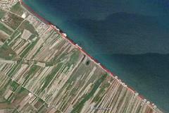 Difesa dall'erosione della costa, l'allerta del geologo Dellisanti
