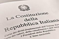 Festa della Repubblica: «Salvaguardare i valori della Costituzione»