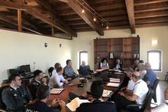 Più controlli e vigilanza sulle strade, un incontro con il Comitato Operativo per la Viabilità