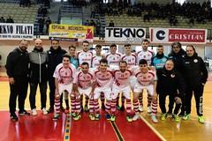 L'orgoglio non basta, Cristian Barletta-Meta 1-3