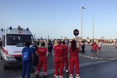 M'illumino di meno 2019, in azione i volontari della Croce Rossa di Barletta