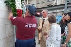 Il sindaco Cannito ricorda la tragedia di via Canosa