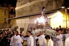 Si festeggia San Ruggiero Vescovo