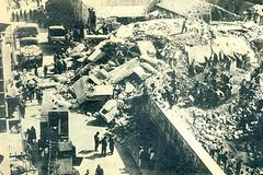Anniversario crollo di via Canosa, raccontare la tragedia della malaedilizia