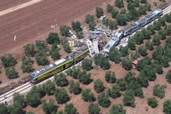 Disastro ferroviario Bari-Nord, l'enigma dei registri
