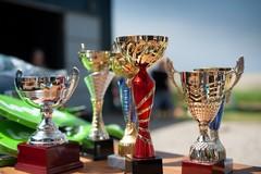 Stelle al Merito Sportivo, a Barletta la premiazione promossa dal CONI