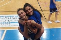 Martina e Sara, pallavoliste di Barletta, tra sacrifici e impegni