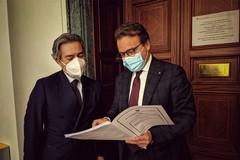 Gelata dell'8 aprile in Puglia, Damiani: «Massima disponibilità del Ministero»