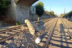 Danni alla linea elettrica, treni sospesi tra Foggia e Barletta
