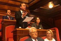 Il messaggio augurale del senatore Dario Damiani