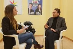 BarlettaViva intervista il Senatore della Repubblica Dario Damiani