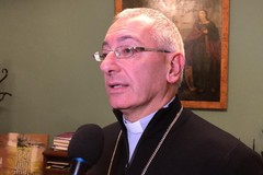 Un anno fa l'arrivo di monsignor D'Ascenzo nella diocesi di Trani-Barletta-Bisceglie
