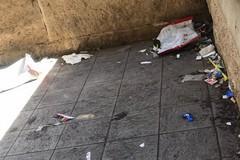 I residenti denunciano: «Urla, spinelli e bici elettriche in via Giacomo Corcella»