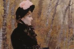 """Dal pittore di Barletta al melodramma di Verdi, in mostra """"Parigi, o Cara!"""""""