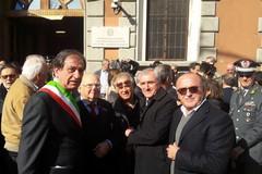 Il ministro Orlando: «Francesco Di Cataldo è nella storia democratica d'Italia»