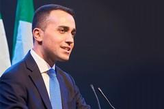 Luigi Di Maio, oggi il vicepremier atteso a Barletta