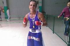Campionati nazionali raggiunti: vince ancora Lino Dicuonzo