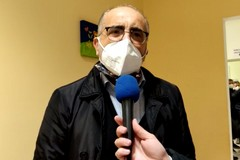 Intervista al presidente dell'Ordine dei medici Bat