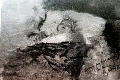Trovata a Portici la tomba di Raffaele De Nittis, il terzo figlio del pittore barlettano